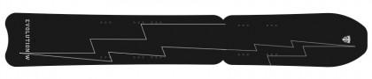 スノーモト A28evolutionボード